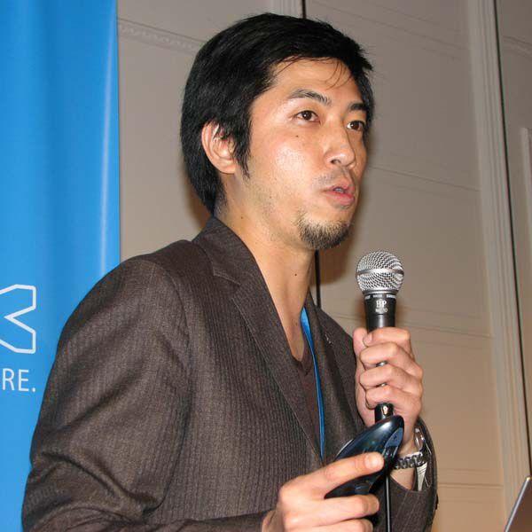 【動画で見る】Adobe MAX Japan 2007スニークピークスの注目技術はこれだっ!!