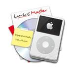 Lyrics Master(リリックス マスター)