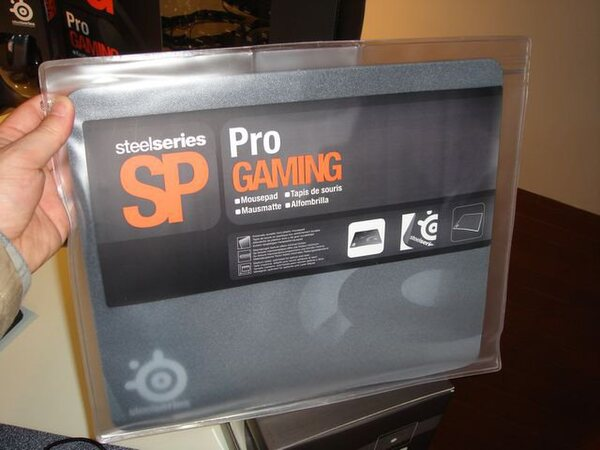 SteelSeries SP