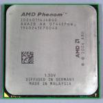 「Phenom 9900」はAMDのフラッグシップモデルとなりうるか?