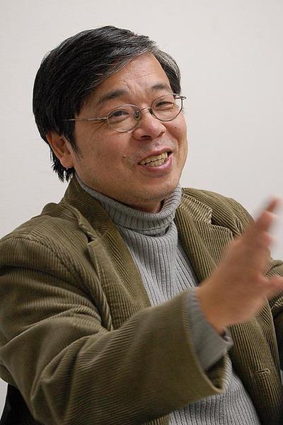 池田 信夫