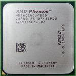 「Phenom 9600 Black Edition」はどこまでチューニングできる?