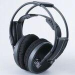 音切れを低減した高音質サラウンドヘッドホン――パイオニア「SE-DRS3000C」
