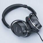 「騒音99%カット」の実力は?――ソニー「MDR-NC500D」