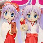 見よ! 日本文化の底力を! ワンダーフェスティバル2008[冬] 企業ブース 第3萌