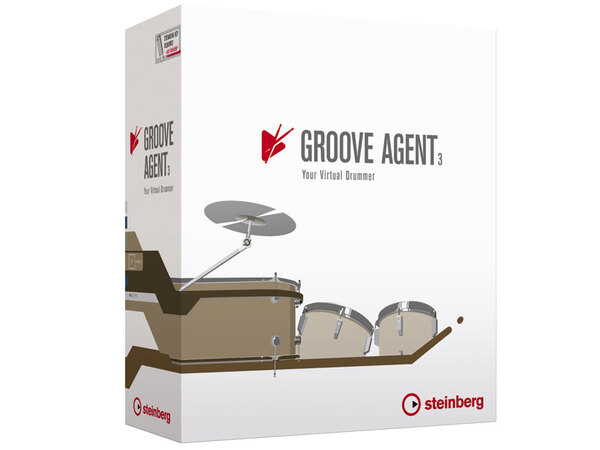 Groove Agent 3