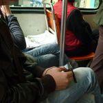 中国での人のステータスはガジェットで決まる