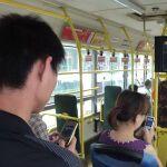 利用ユーザー8億人時代の中国携帯電話事情