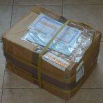 中国の「淘日本」で日本の商品を取り寄せてみた
