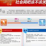 ネットカフェ国有化に抵抗を見せる中国ネットユーザー