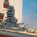 「ヒコーキ」のハセガワが戦艦・空母で大攻勢!
