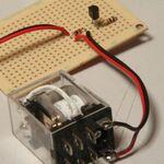 ノートユーザー救済企画! USB接続のPC電源連動型コンセントを作る