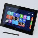 ThinkPad Tablet 2は「Windows 8タブレット」の決定打か?