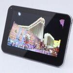 7.7型有機EL搭載、REGZA Tablet AT570の完成度は?