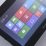 スレートPCでテスト Windows 8のタッチ機能は快適か?