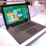 レノボに聞く 2012年のThinkPadとIdeaPad、Windows 8