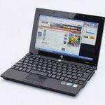プリペイド通信内蔵ネットブック HP Mini 5101を試す