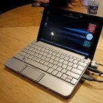 CESで見えた「2009年、ノートパソコンはこうなる」