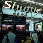 注目ブースピックアップ「Shuttle」編、Atomもあるでよ