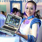 インテル、Atom搭載製品を発表! 各社からはこんなのが出る!