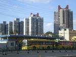 逆転的発想? 中国の地下鉄の妙を見た!