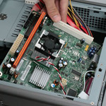 Windows Home ServerでAtom PCを自作!