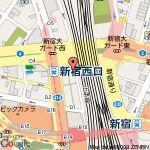 Googleマップ初歩の初歩!静的地図を組み込もう