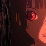 秋の神秘体験はアニメから!