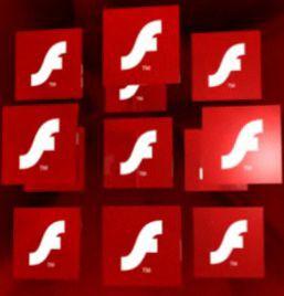 3D風UIやソフトシンセも作れる「Flash 10」