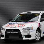 WRC 第14戦 ラリージャパンに向けていざ発進!