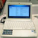 Windows 7をNetBookで動かせ! WinHEC展示会レポート