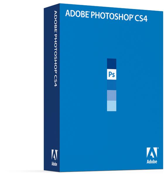 今すぐ触れる! 「Adobe CS4」の体験版が登場