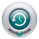 Time Machineを再設定「TimeMachineScheduler」