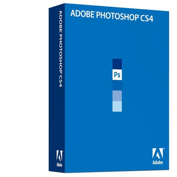 使い勝手が「かなり」向上! Adobe Photoshop CS4