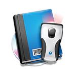 iSightで楽にデータ化! 書籍・CDを管理「Delicious Library」