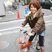 東京食べ歩きポタリング 東京ポタめし
