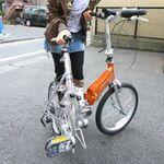 ポタリングに最適な自転車「LIGHT WING」
