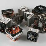CPUクーラー2008年発売モデル最強王座はどれだ?【前編】