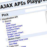 Google APIがブラウザーで試し放題!