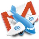 Gmailのアカウントを切り替える「Mailplane」