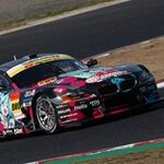 SUPER GT開幕! 第1戦岡山 予選速報!