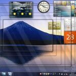 Windows7で大幅に変わったグラフィックドライバー