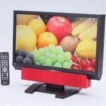 ナナオ FX2301TVの倍速表示とサラウンド機能を試す