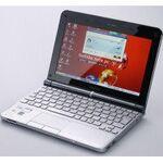 WiMAXを内蔵してさらなる機動力を得た dynabook UX