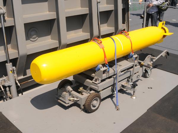 97式魚雷