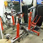 基本的な自転車の乗り方を教えます