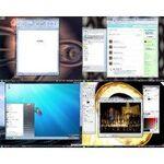 仮想デスクトップでたくさんのアプリを同時に駆使する