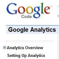 グーグル、待望のAnalytics APIを公開
