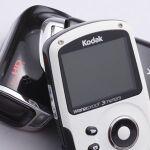 水中でも撮れる低価格ビデオカメラ2機種をチェック!