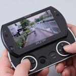 PSP goでPS3の動画を堪能する